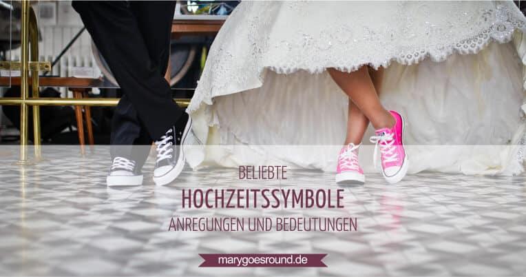 Hochzeitssymbole | marygoesround.de