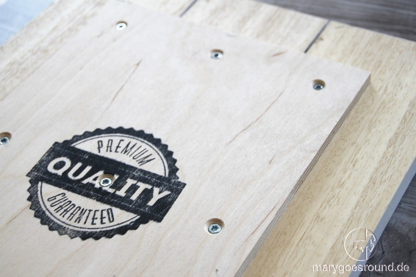 Foto auf Holz, prentu.de im Test | marygoesround.de