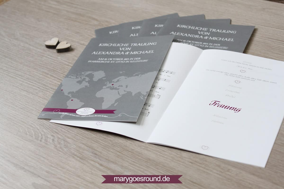 hochzeitseinladung im booklet stil optimal f r viele infos. Black Bedroom Furniture Sets. Home Design Ideas