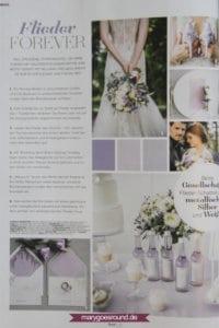 Braut & Bräutigam, Ausgabe 06/2016, Seite 32 (03.10.2016)