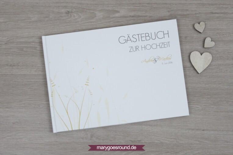 Hochzeitsset Gräser | marygoesround.de