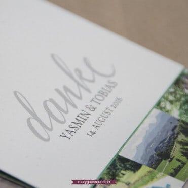07_hochzeitssHochzeitsset: Fingerabdrücke, Birkenholzpapier, Kraftpapier (Dankeskarte) | marygoesround.deet_fingerabdruecke_natur