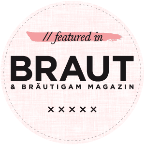 marygoesround.de is featured in Brautmagazin