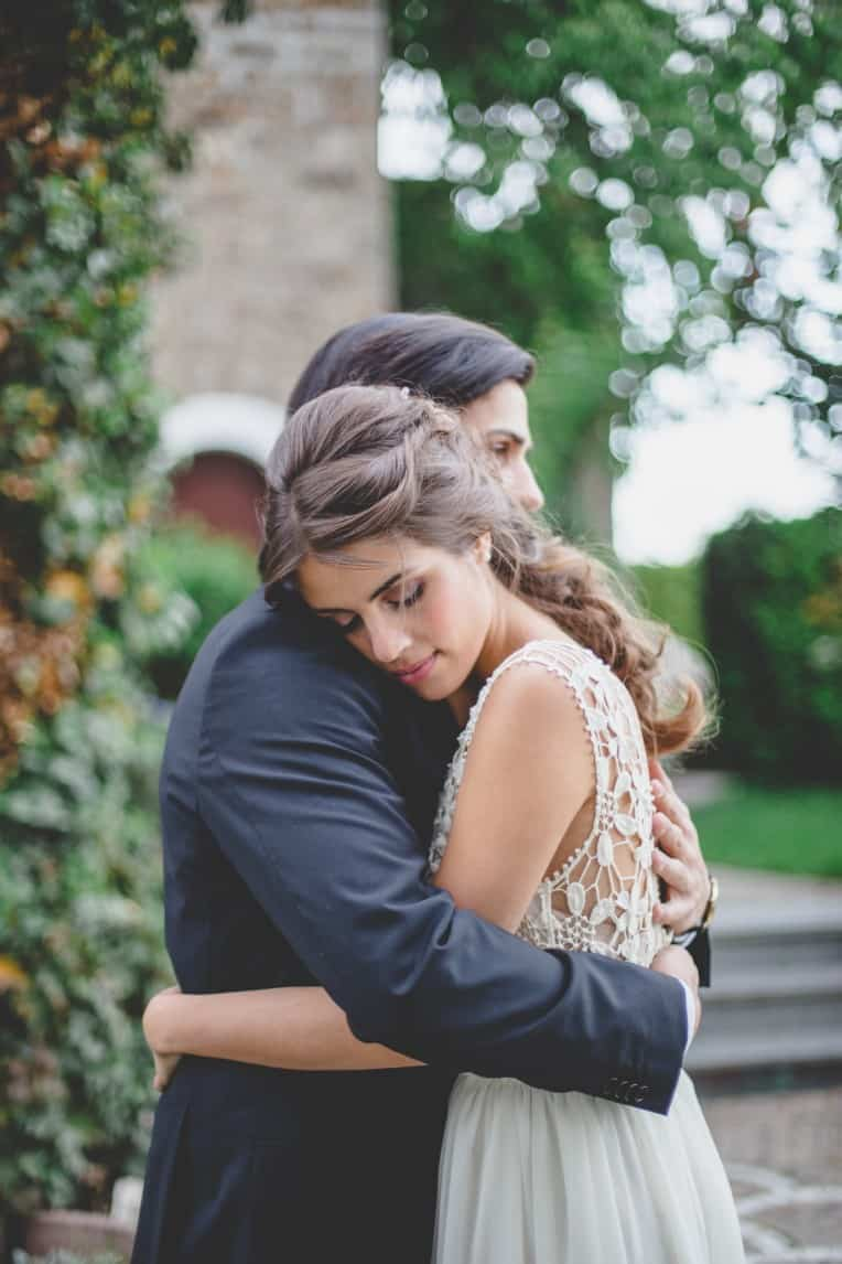 Hochzeitsinspiration: Elegant Olive (Paarshooting) | marygoesround.de