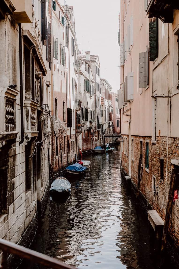 "Hochzeitsinspiration ""Amore Mio"" - Venedig, Impression | marygoesround.de"