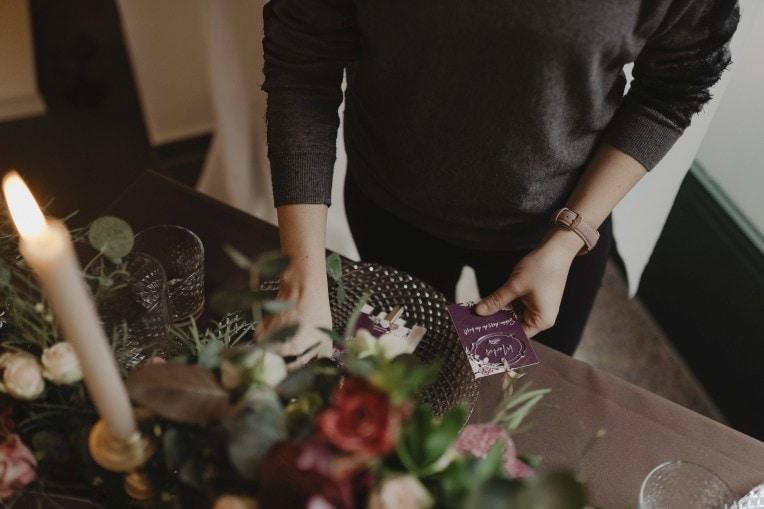 Die richtigen Hochzeitsdienstleister | marygoesround®