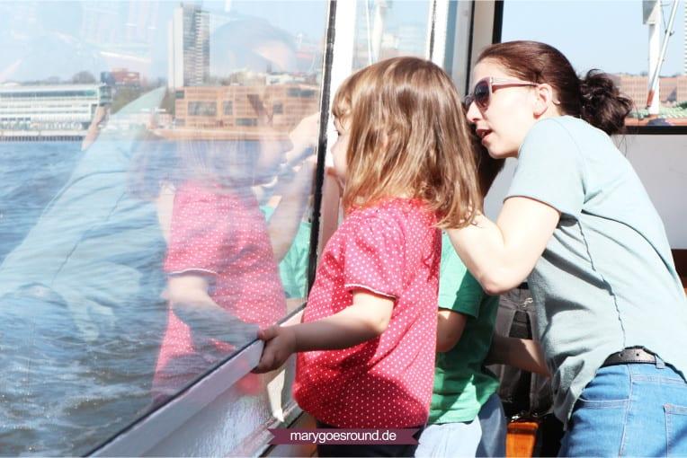 So machst du jeden Tag zum Muttertag, Familienausflug | marygoesround.de