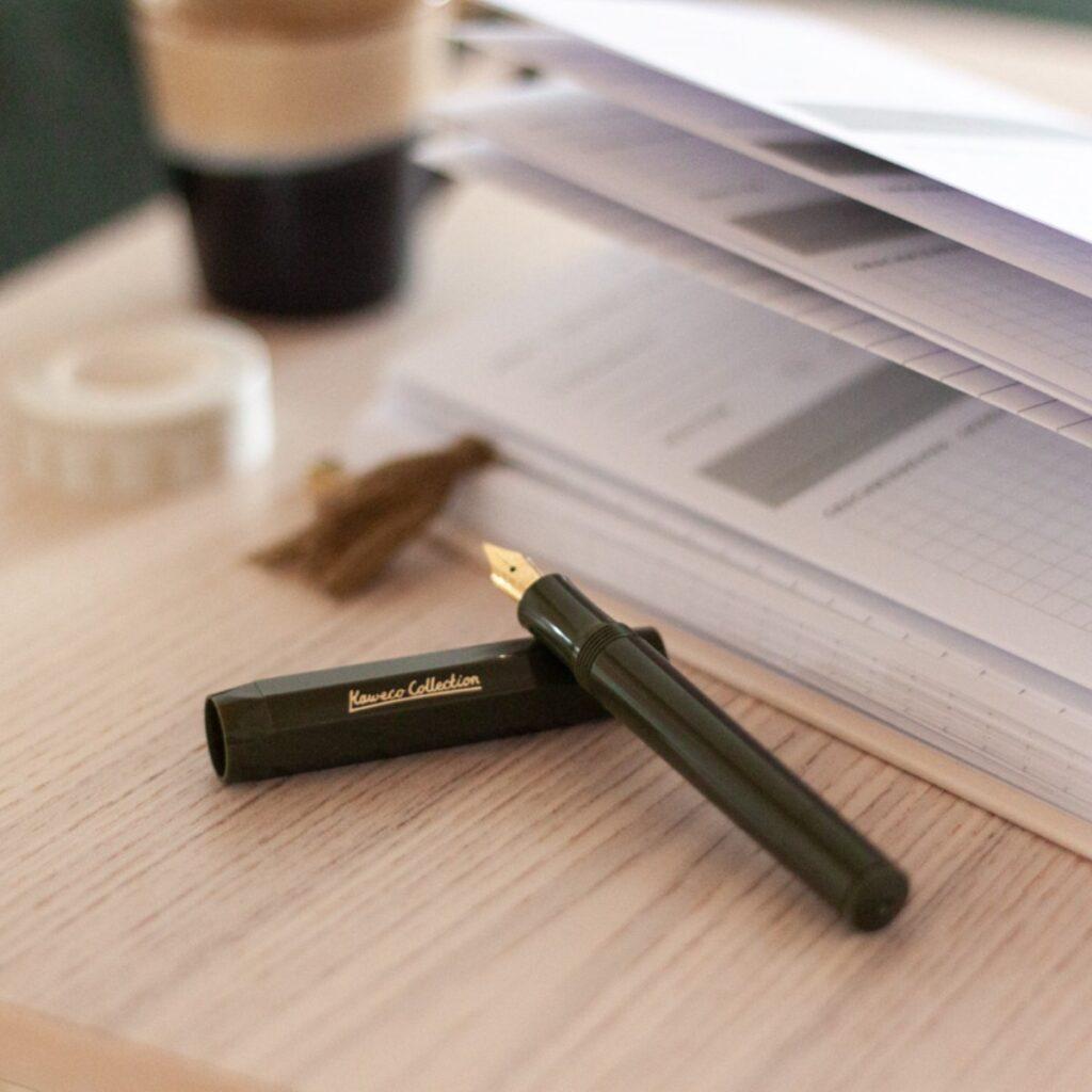 Kaweco® Füller für dein Schreiberlebnis