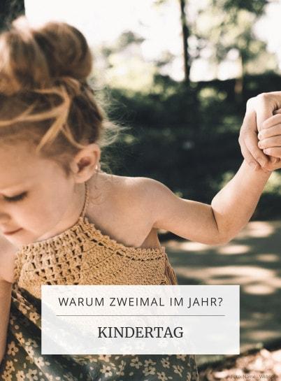 Weltkindertag oder Internationaler Kindertag - warum zweimal im Jahr? | marygoesround®